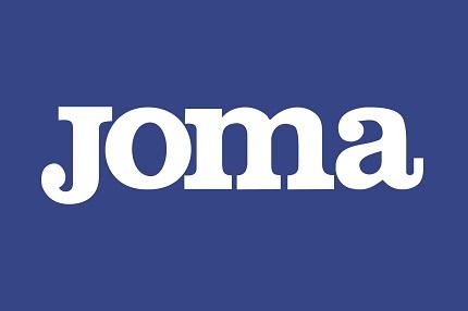 Joma sportswear from M2Sport