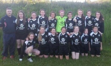 Cashel Town Schoolgirls FC