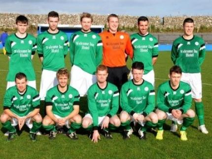 MAYO Oscar Traynor Cup Team