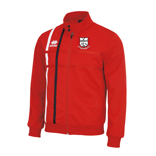 Tracksuit Top (Polyester)
