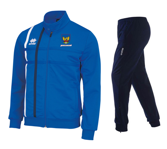 Tracksuit (polyester)