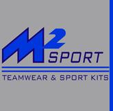 M2sport team strips sportswear Galway
