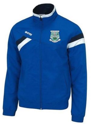Tracksuit Top (Micro)