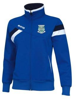 Tracksuit Top (Polyester) Lady's Fit