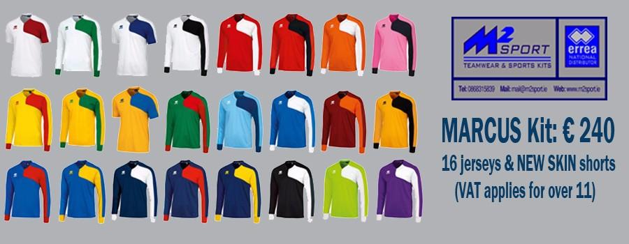M2Sport Sportswear Special Offers