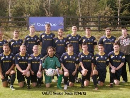 Oughterard FC