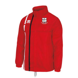 errea-m2sport-bridge utd-rain jacket-sportswear-leisurewear kit