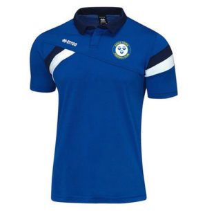 Force polo-errea-m2sport-ennis town-sportswear-teamwear-kit-soccer-football