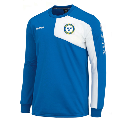 mavery top-errea-m2sport-ennis town-soccer-football-teamwear-kit-leisurewear