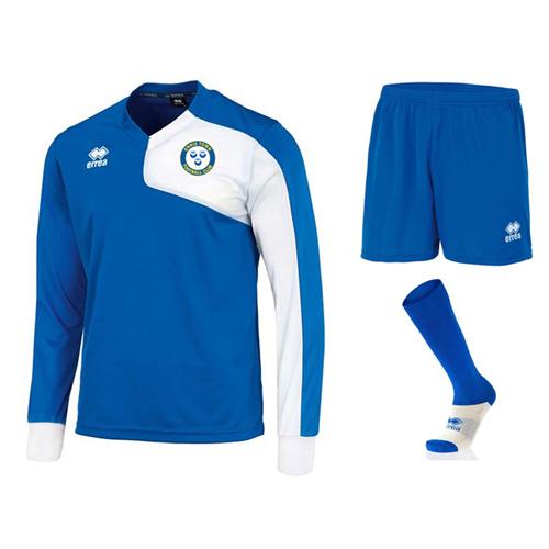 marcus set-errea-m2sport-ennis town-teamwear-sportswear-kit-training top-rain jacket-accessories-footballs