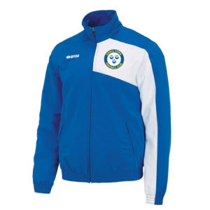 Milton tracksuit top-errea-ennis town-m2sport-teamwear-kit-leisurewear-training top-rain jacket-accessories