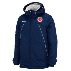 Coach jacket-Colga FC