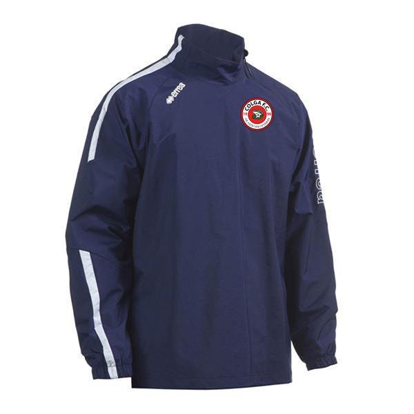 Edmonton-pullover jacket