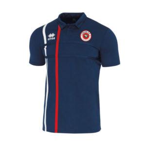 Mardock-Polo Shirt-Colga