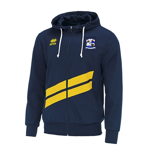 JILL Hoodie-Maree Oranmore FC-ERREA-M2Sport