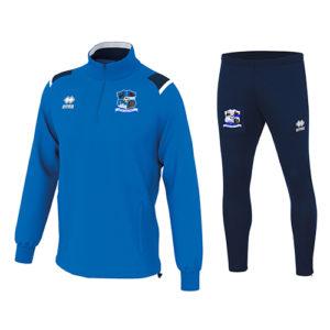LARS-1-4-zip+Skinny-Maree-Oranmore FC-ERREA-M2Sport
