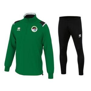 Lars 1-4 + Flan Skinny pants-ERREA-M2Sport-Mullingar Athletic FC
