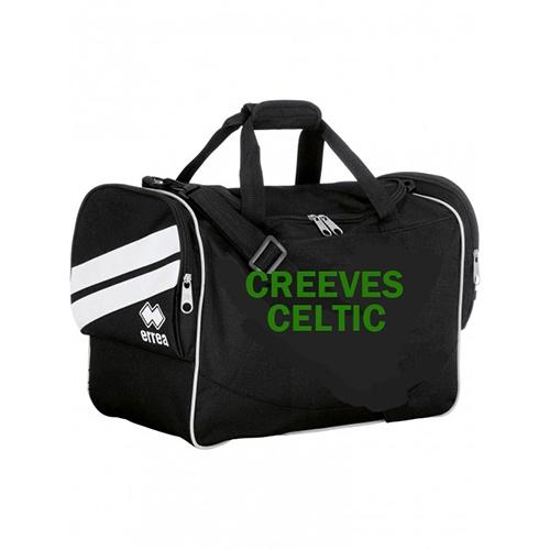 IVOR Bag-Creeves Celtic-ERREA-M2Sport