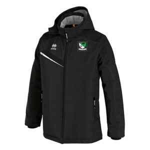 Iceland 3 coach jacket-Creeves Celtic-ERREA-M2Sport