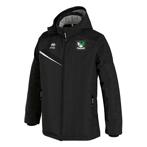 Iceland 3 coach jacket-Creeves Celtic-ERREA-M2Sport