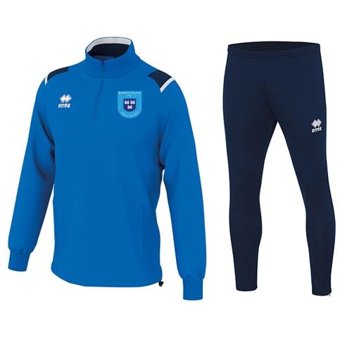 LARS 1-4 zip + Flan pants-Marks Celtic FC-ERREA-M2Sport