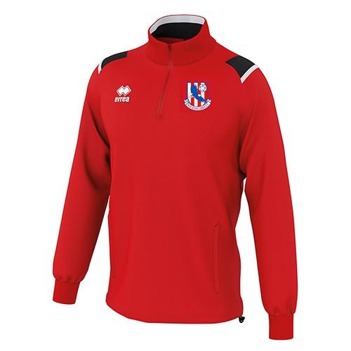 LARS 1-4 zip-Knocknacarra FC-ERREA-M2Sport