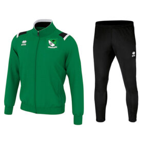 LOU Top + Skinny-Creeves Celtic-ERREA-M2Sport