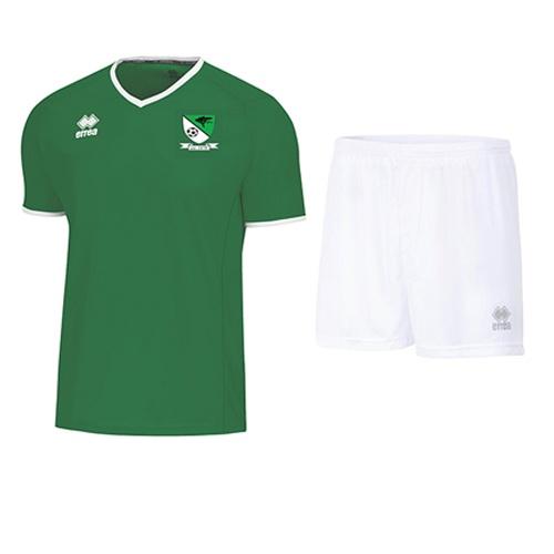 Lennox Jersey + New Skin Shorts-Creeves Celtic-ERREA-M2Sport