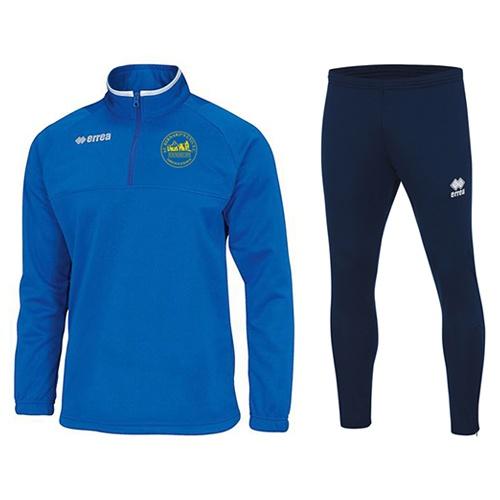 Mansell 1-4 zip + Key pants-St Bernards- ERREA-M2Sport