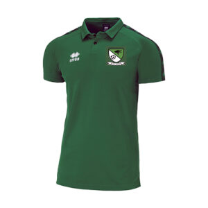 Shedir polo-Creeves Celtic-ERREA-M2Sport Ltd