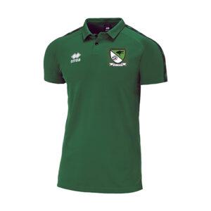 Shedir polo-Creeves Celtic-ERREA-M2Sport Ltd