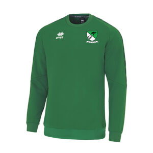 Spirit sweatshirt-Creeves Celtic-ERREA-M2Sport