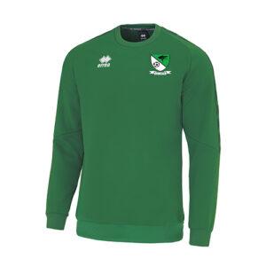 Spirit sweatshirt-Creeves Celtic-ERREA-M2Sport