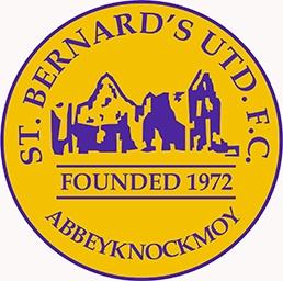 St BERNARDS Utd F.C.