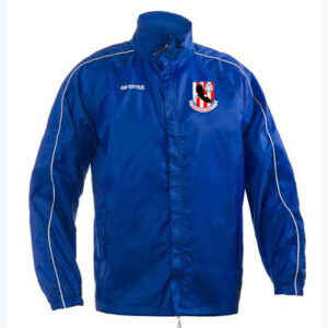 Basic windbreaker-Knocknacarra FC- ERREA-M2Sport
