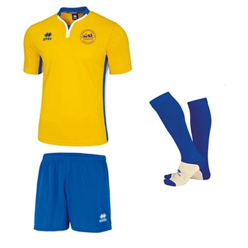 Combo 1-Lucas Set + Socks-St Bernards-ERREA-M2Sport
