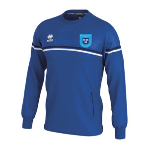 DAVIS Sweatshirt-Marks Celtic-ERREA-M2Sport