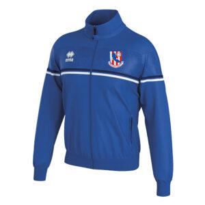 DEXTER Tracksuit blue-Knocknacarra FC-ERREA-M2Sport