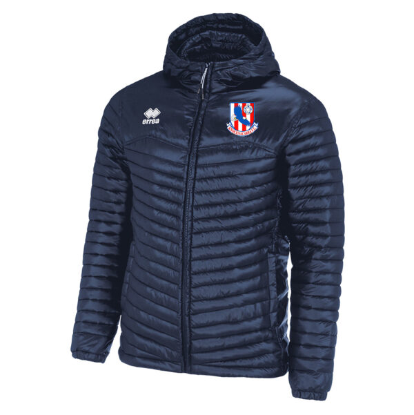 Gorner Jacket-Knocknacarra FC-ERREA_M2Sport
