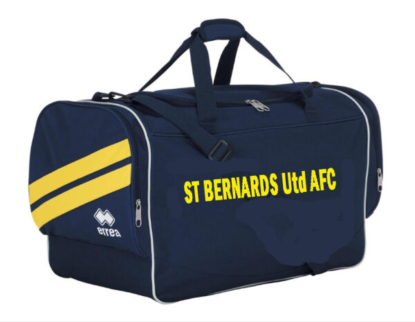 Ivor bag-St Bernards-ERREA-M2Sport Ltd