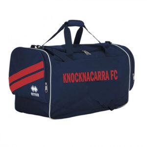 Ivor bag-Knocknacarra FC-ERREA-M2Sport