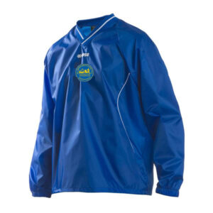 Ottawa Rain Pullover-St Bernards-ERREA-M2Sport Ltd