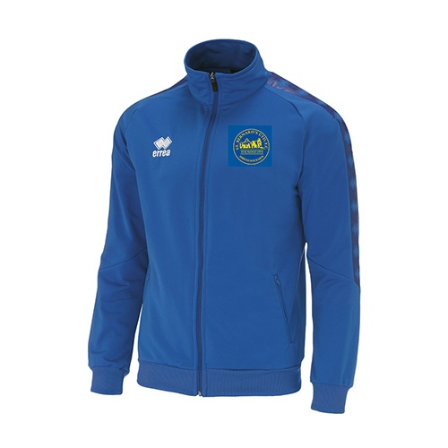 SPIRIT Tracksuit blue-St Bernards-ERREA-M2Sport Ltd