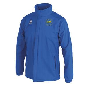 SYUN Rain Jacket-St Bernards-ERREA-M2Sport Ltd