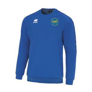 Spirit sweatshirt-St Bernards-ERREA-M2Sport
