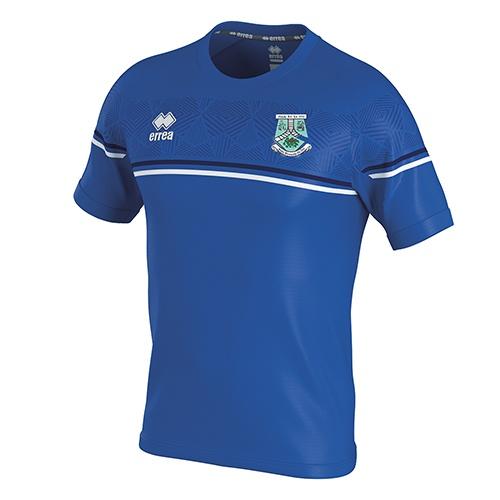 DIAMANTIS T-shirt-Manulla FC-ERREA-M2Sport