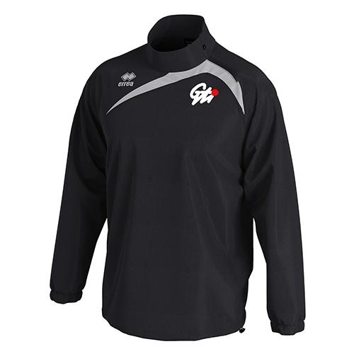 Edmonton Pullover Jacket-GTI-ERREA-M2Sport