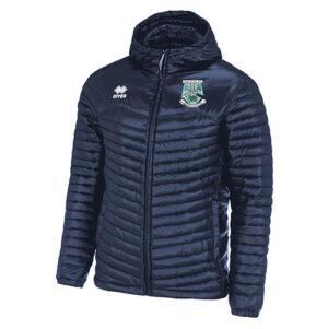 GORNER puffa jacket-Manulla FC-ERREA-M2Sport