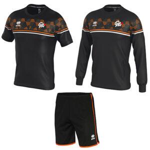 GTI Elite Soccer ERREA Pack-M2Sport