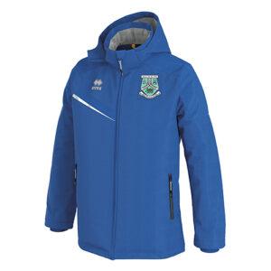 Iceland 3 Coach Jacket-Manulla FC-ERREA-M2Sport